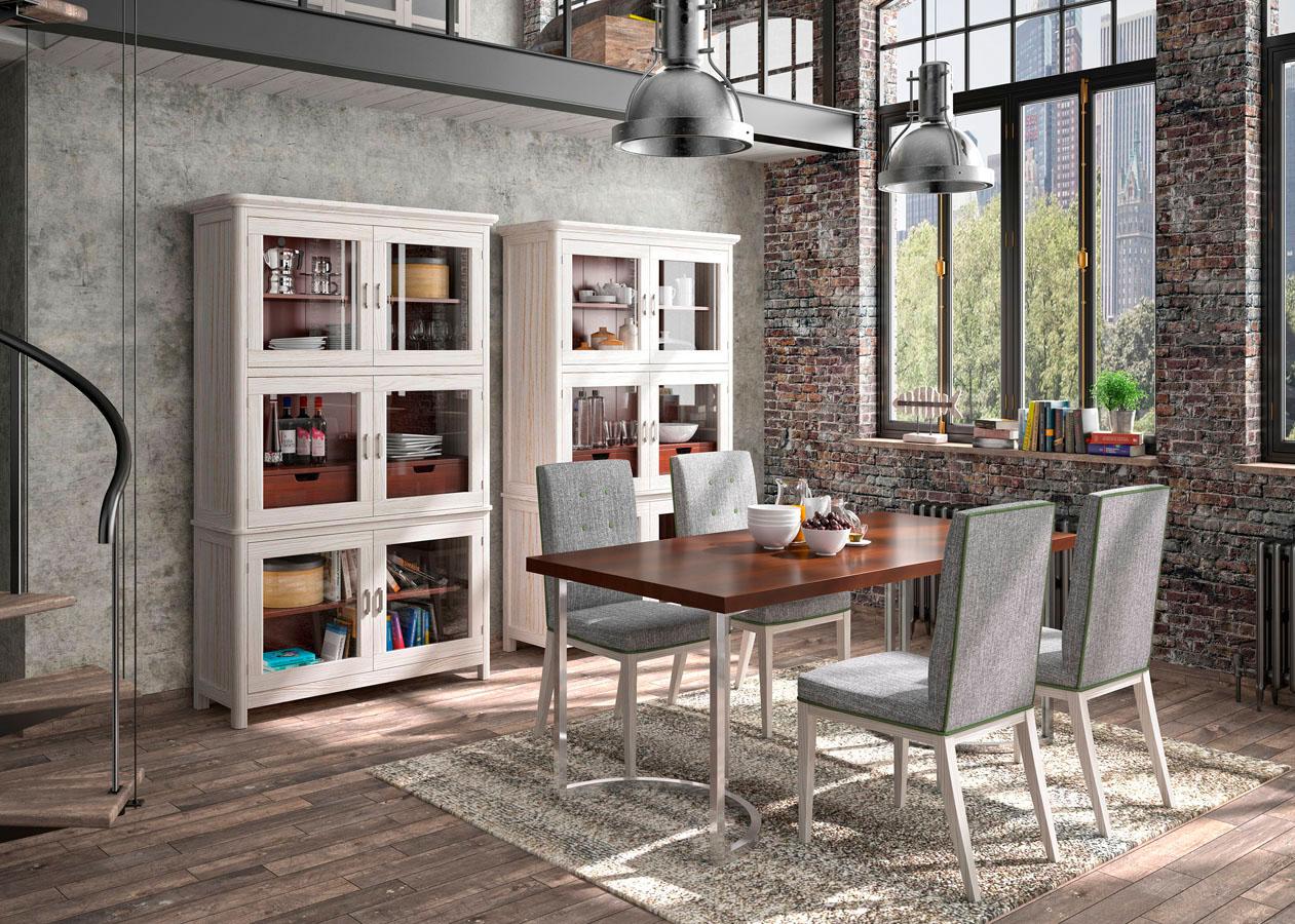 Cerde a 09c 1 muebles gruposeys muebles de comedor for Muebles seys